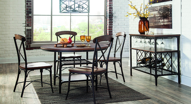 Shop Dining Room Furniture at Discount Prices in San Antonio TX