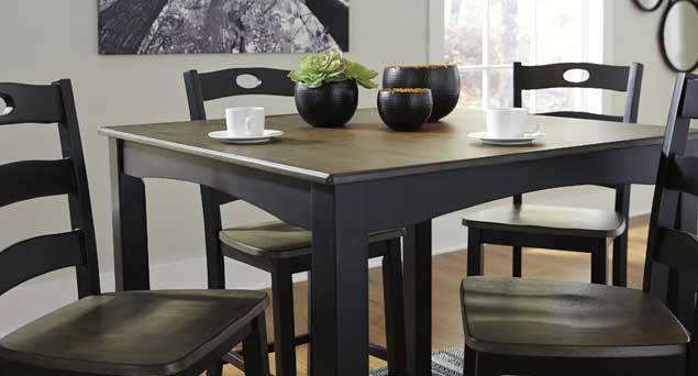 Dining Room Furniture Now Gorgeous Dining Room Furniture San Antonio